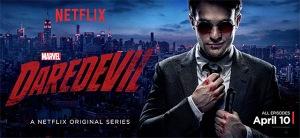 Bikin Kaos satuan Daredevil