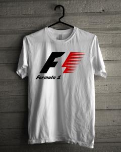 bikin kaos satuan F1