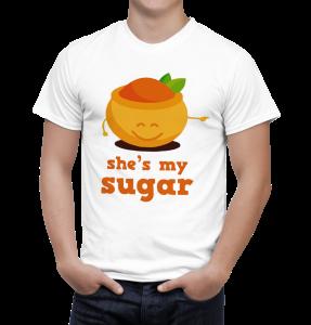 bikin kaos satuan sugar